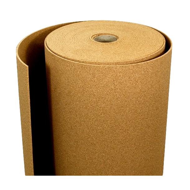 Cork pin boards roll 4mm x 1m x 29m