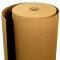 Agglomerated cork tiles roll 2mm x 1m x 25m