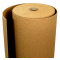 Large cork pinboards roll 5mm x 1m x 25m