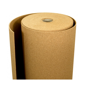 Cork roll 0,8mm