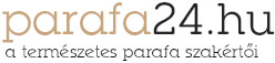 A parafa termékek szakértői!