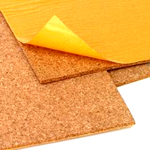self adhesive cork tiles