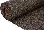 Cork-Rubber underlayment rolls