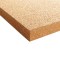 Coarse-grained agglomerated cork board 20x640x950mm