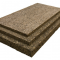 Expanded insulation cork board 30x500x1000mm