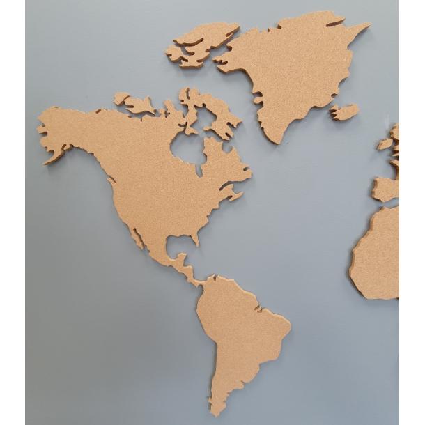 Cartina Mondo In Sughero.Mappamondo Sughero 107x200cm Mappamondo Sughero Cartina Mondo Sughero Globi Di Sughero Esperti Di Sughero Naturale