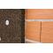 Thermische en akoestische isolatie platen geëxpandeerd kurk 30x500x1000mm - BESTSELLER!