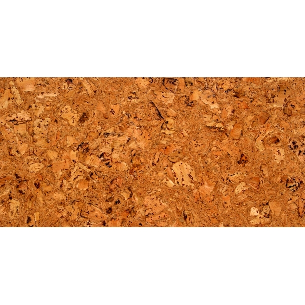 Decorative Cork Wall Tiles Laguna 3x300x600mm Package 1