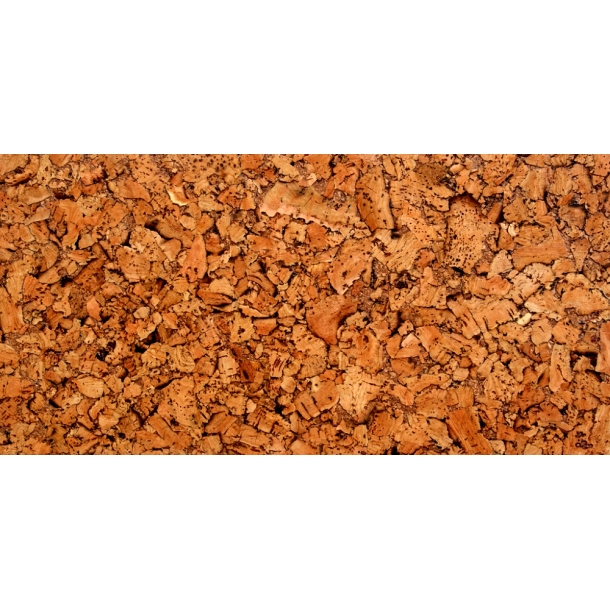 Decorative cork wall tiles VENETO 3x300x600mm - package 1,98 m2