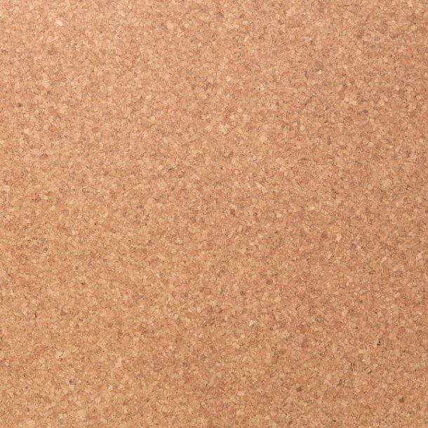 Glue Down Cork Flooring EVORA 4x300x300mm (raw) - Price per 0,81m2