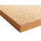 Moderating cork mats 15x635x945mm to protect against geopathic radiation - BESTSELLER!