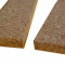 Cork underlay for H0-scale model rail tracks - 10 pcs.
