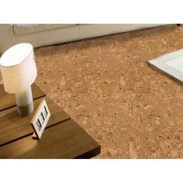 Glue Down Cork Floor Tiles Wicanders Dawn Wrt 4x300x600mm