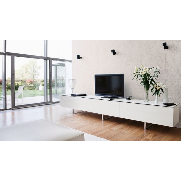 Rivestimento Sughero Leroy Merlin Of Decorative Cork Wall Tiles Flores White 3x300x600mm