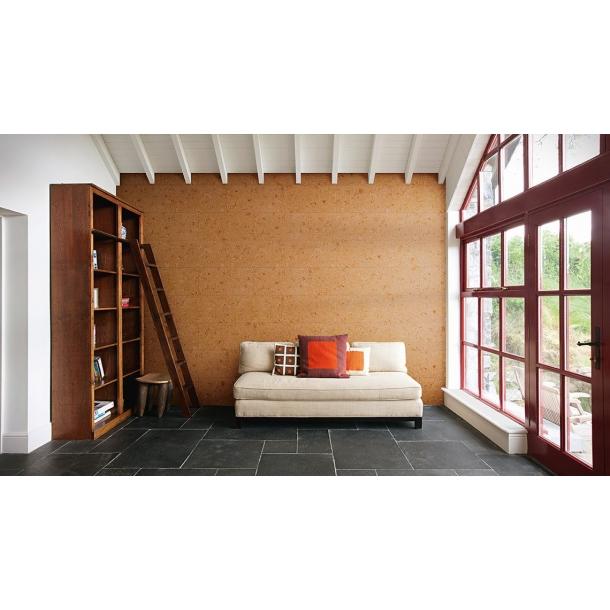 Rivestimenti decorativi in sughero da parete MELVILLE 3x300x600mm - pacco 1,98 m2