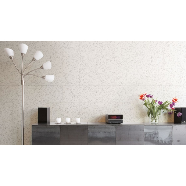 Decorative cork wall tiles HAWAI EXCLUSIVE 3x300x600mm - package 1,98 m2