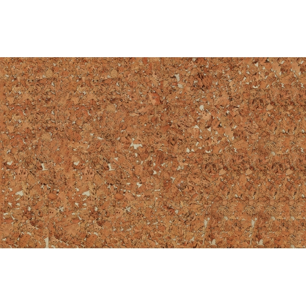 Decorative cork wall tiles HAWAI BEIGE 3x300x600mm - package 1,98 m2