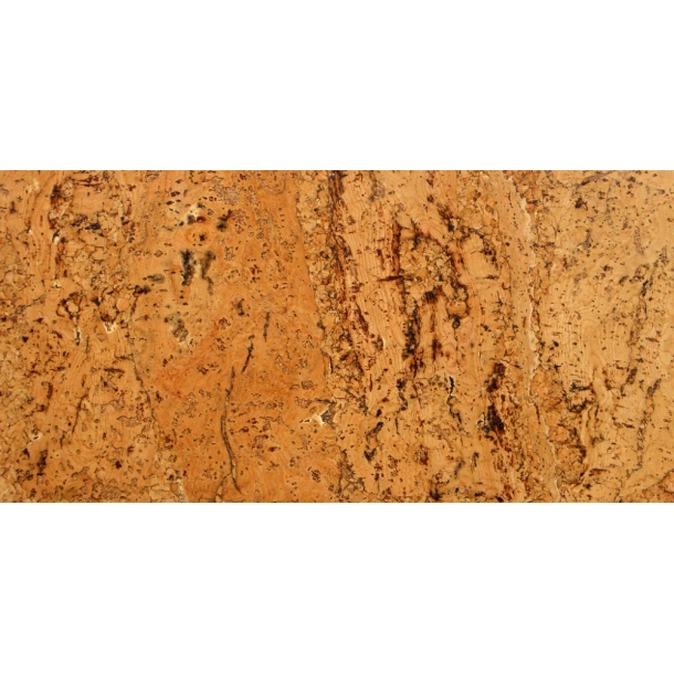 Decorative cork wall tiles RUSTICO N 3x300x600mm - package 1,98 m2