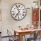 Rivestimenti decorativi in sughero da parete BAMBOO ARTICA 3x300x600mm - pacco 1,98 m2