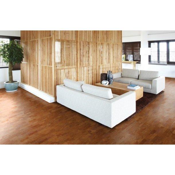 Glue down cork floor tiles Wicanders Spice WRT 6x300x600mm - 1,98 m2