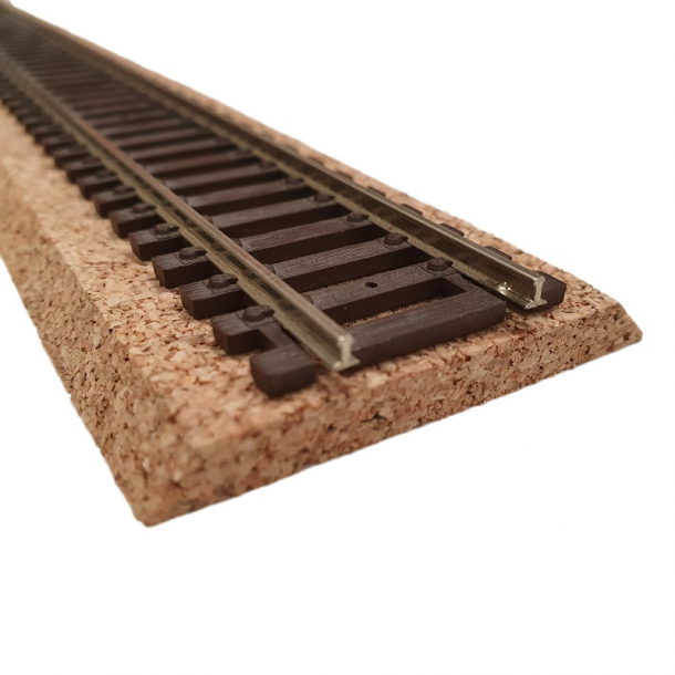 Cork underlay H0 - Sample Stripe - 1 pc.