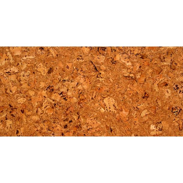 Decorative cork wall tiles LAGUNA 3x300x600mm - package 1,98 m2 - BESTSELLER!