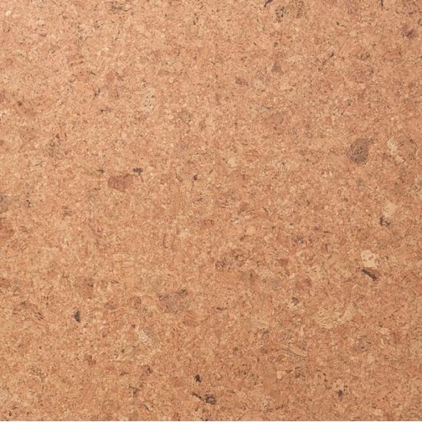 Glued cork tiles AVEIRO 4x300x300mm (raw) - Price per 0,81m2