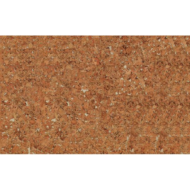 Decorative cork wall tiles HAWAI BEIGE 3x300x600mm - package 1,98 m2