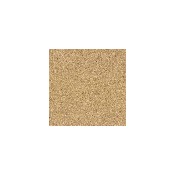 Corkoleum GRAVEL 3mm x 1,4m x 5,5m - natural cork flooring roll - Price per 7,7m2 (roll)