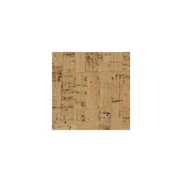 Corkoleum LEMON 3mm x 1,4m x 5,5m - natural cork flooring roll - Price per 7,7m2 (roll)