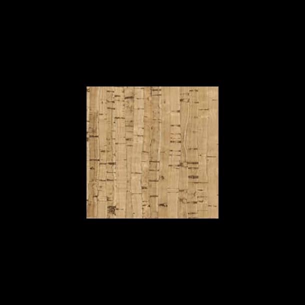 Corkoleum LIME 3mm x 1,4m x 5,5m - natural cork flooring roll - Price per 7,7m2 (roll)