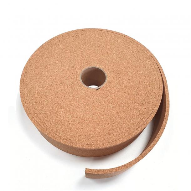 Cork tape 10mm x 100mm x 15m