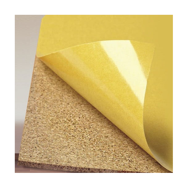 Self adhesive cork rolls - Sample Set - All thicknesses!