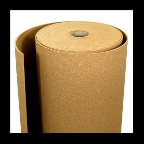 Li ge en rouleau experts du li ge naturel for Sous couche liege 4mm