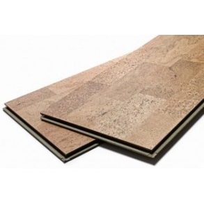 Korkov� podlahy