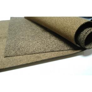 Rubber cork gasket sheets
