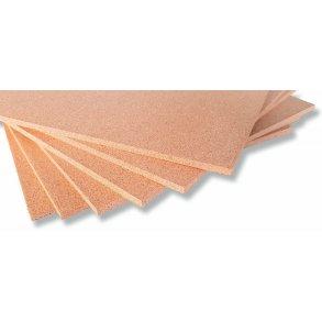 Frameless cork boards (unframed corkboard)