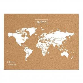 Χάρτης Φελλού