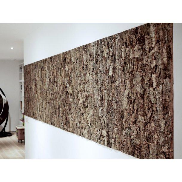 Decoratieve kurkeik VIRGIN 25x610x915mm