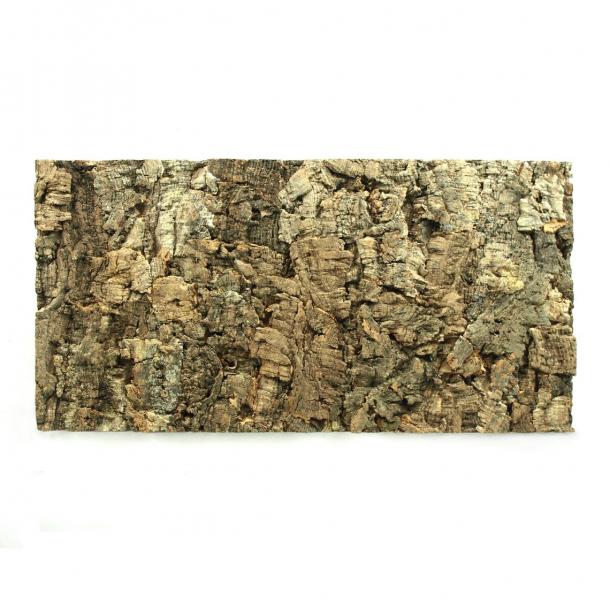 Decorative wall cork bark VIRGIN 25x610x915mm - BESTSELLER!